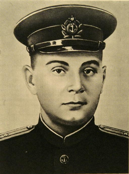 Легендарный командир морской пехоты Цезарь Куников