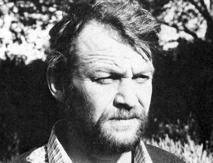 Николай Пестрецов