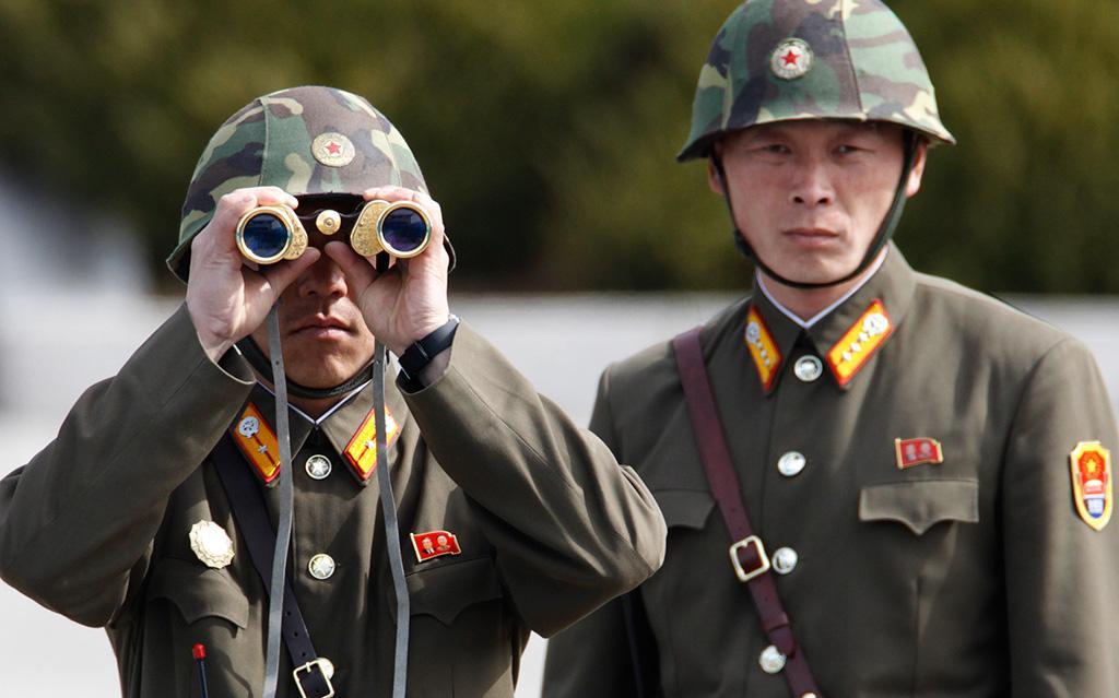 Северная Корея предлагает российским дипломатам покинуть страну