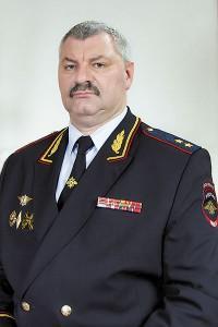 Генерал-лейтенант полиции Иван БИРНИК, начальник Управления по обеспечению деятельности подразделений специального назначения и авиации МВД России