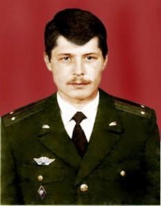 Игорь Андреевич Григорашенко