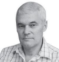 Константин Сивков, член-корреспондент РАРАН, доктор военных наук