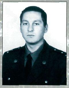 Михаил Серегин