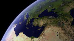 Глобальное Черное море