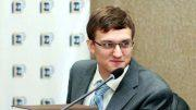 Директор Научно-исследовательского финансового института Министерства Финансов Владимир Назаров