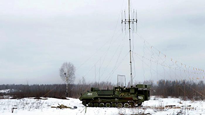 Мобильная система радиоподавления откроет сезон охоты на дронов-разведчиков